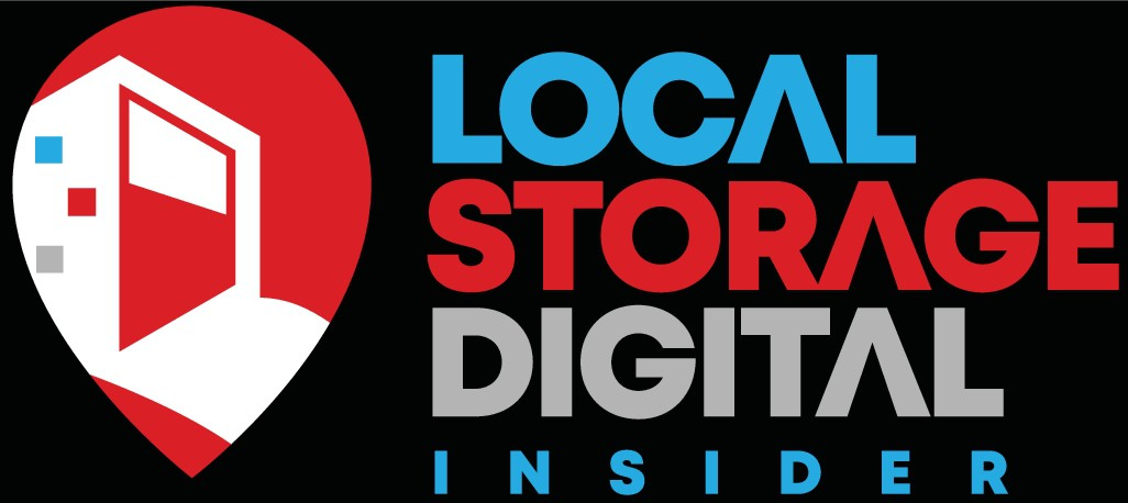 Local Storage Digital Academy Logo design