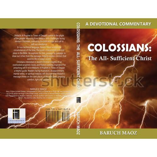 Baruch Maoz: Colossians