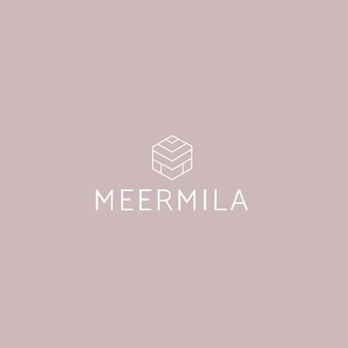 Meermila Brand Identity