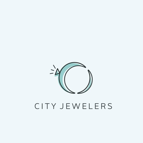 Logo for City Jewelers