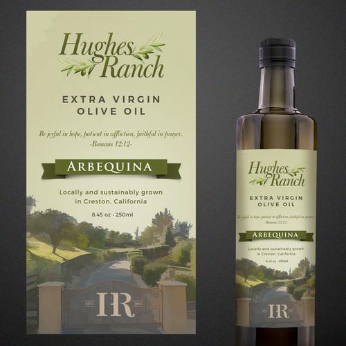 Hughes Ranch