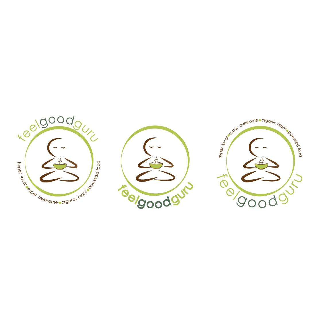 logo for feelgoodguru