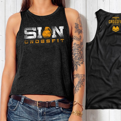 sion crossfit