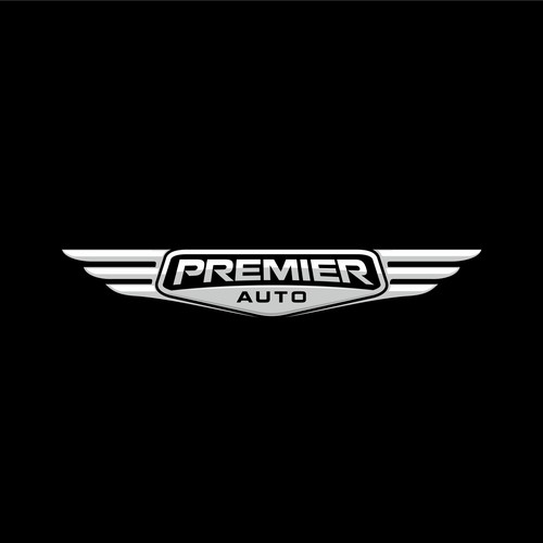 Classic Elegant Automotive Logo