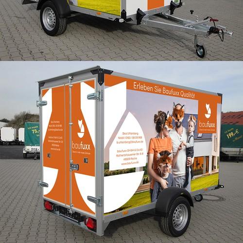 trailer baufuxx