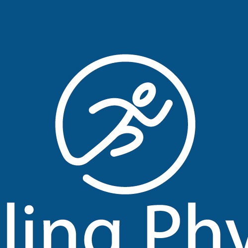 Logo-Design Physiotherapie
