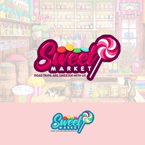 sweet market