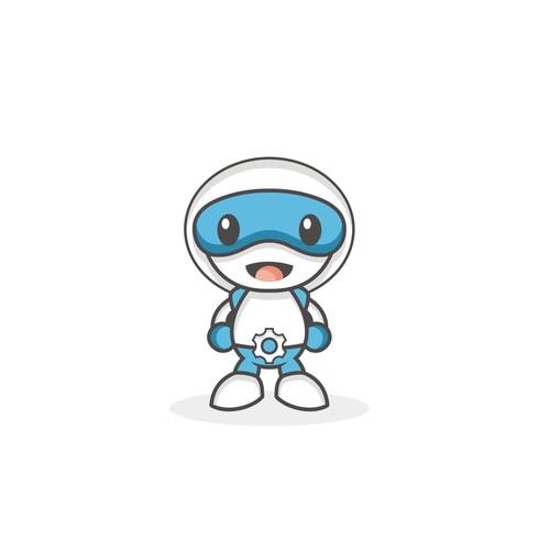 Software Crafter Mascot