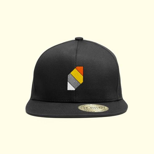 Cap Merchandise Design Concept