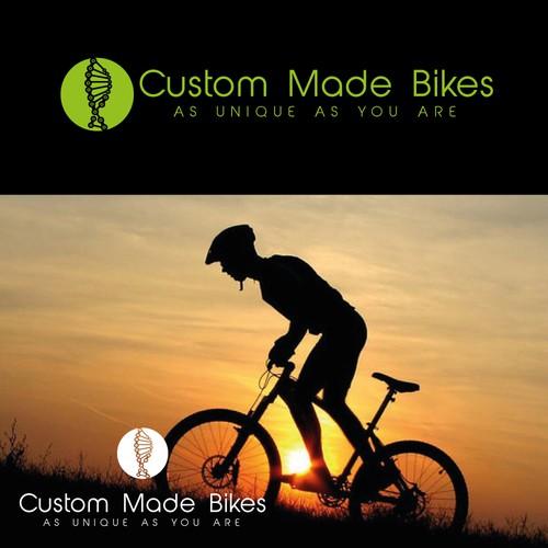 Custom Made Bikes