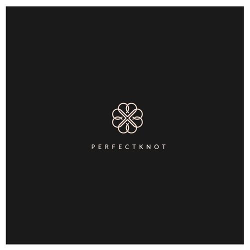 Logo & Paquete de imagen / Perfect Knot