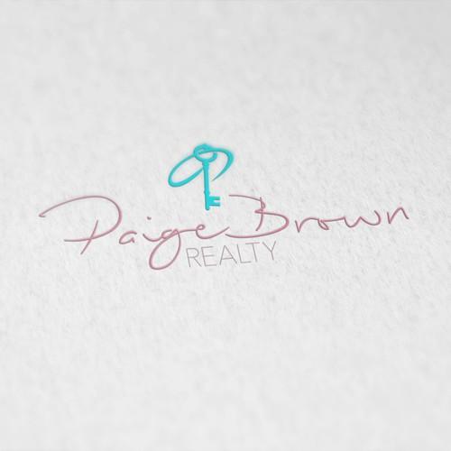 PaigeBrown logo