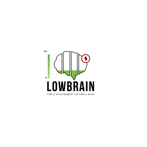 lowbrain