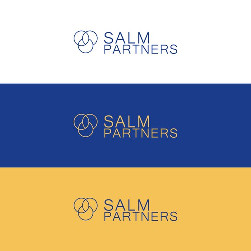 Salm Partners Logo