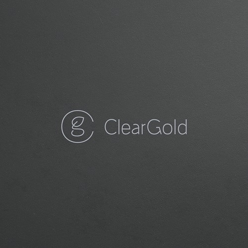 ClearGold logo