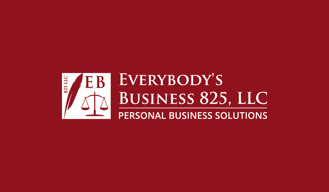 Everybody's Business 825, LLC