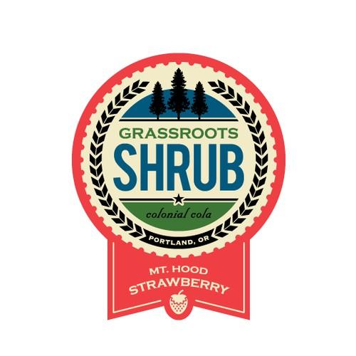 Grassroots Shrub