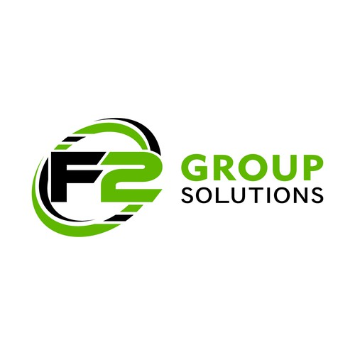 F2 Group Solutions needs a new logo