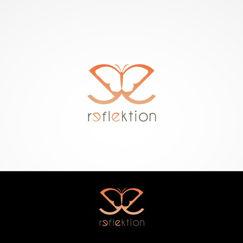 Create the next logo for Reflektion
