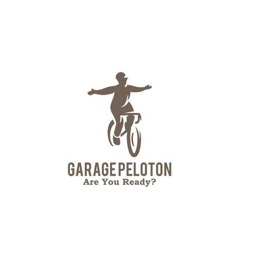 Garage Peloton