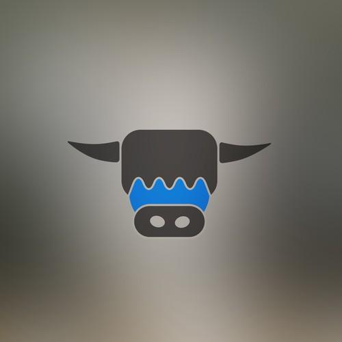 Logo for Running Yak