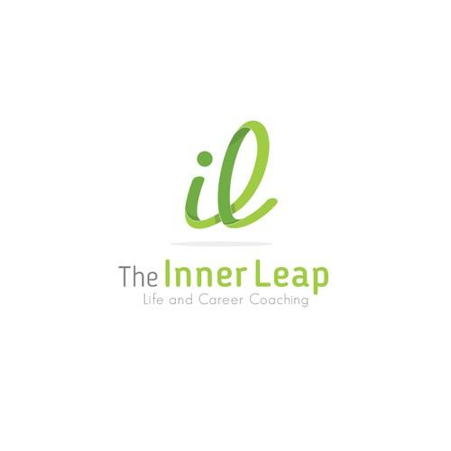 vibrant logo for the inner leap