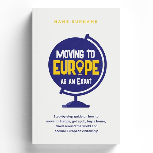 Moving to Europe as an Expat