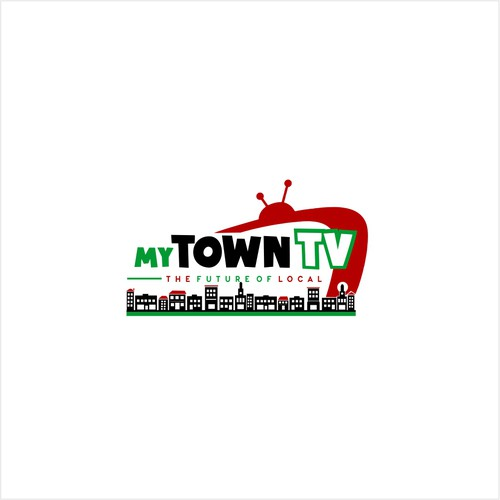My Town Tv