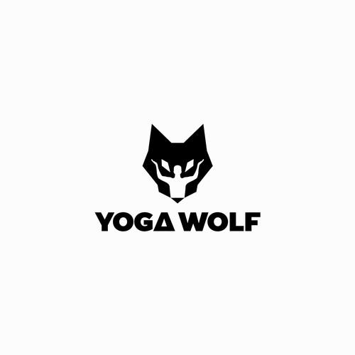 yoga wolf