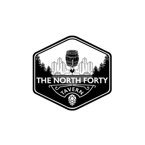 The North Forty Tavern