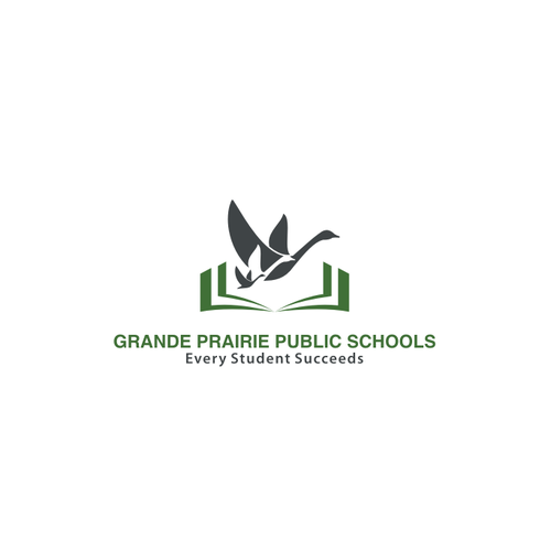 Help create a fresh and vibrant logo for a growing school district in northwest Alberta, Canada!