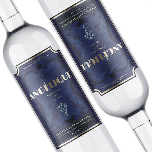 Angelica Herbal Liquor
