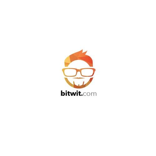 Logo concept for Bitwit.com