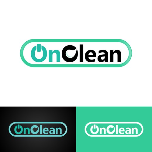 on clean