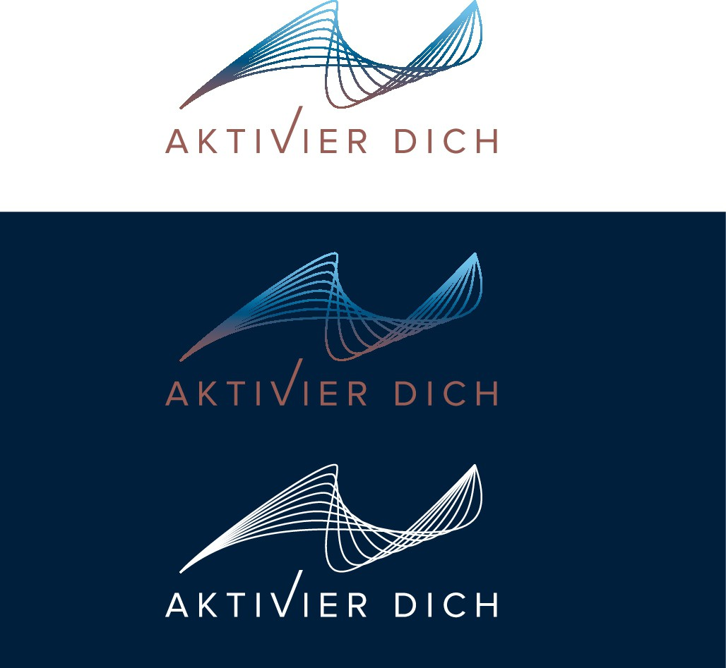 design a logo for a German b2b company that is active in the health sector