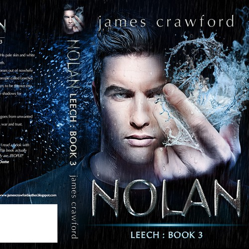Nolan book cover