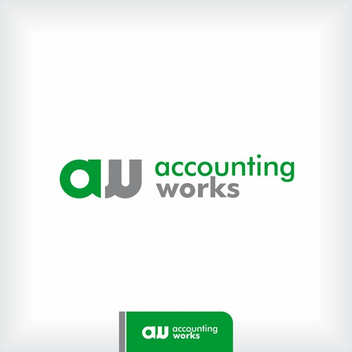 Logo for Accounting Firm