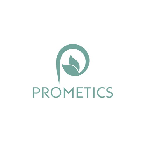 Logo for cosmetics