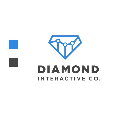Diamond Interactive logo