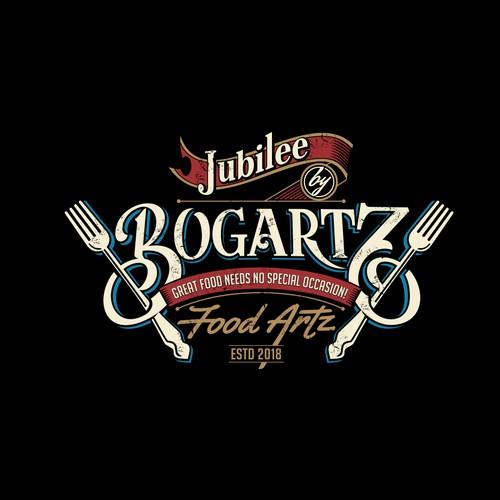 BOGARTZ logo
