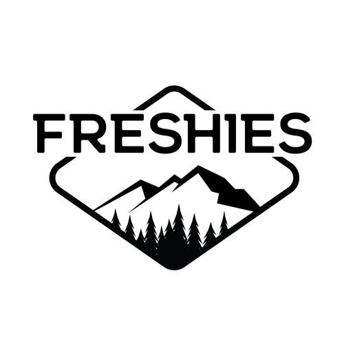 Outdoor Company Logo