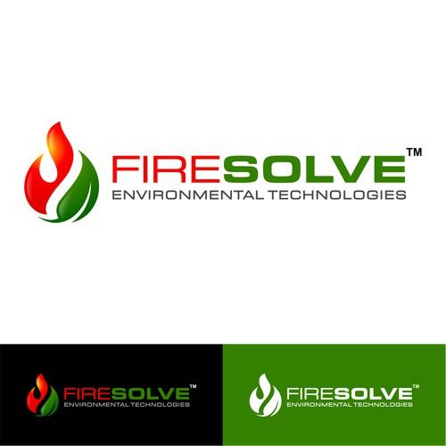 Fire Solve Environmental logo