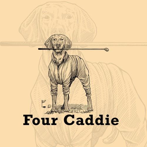 Four Caddie