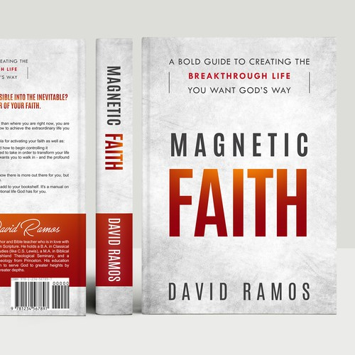 Magnetic Faith