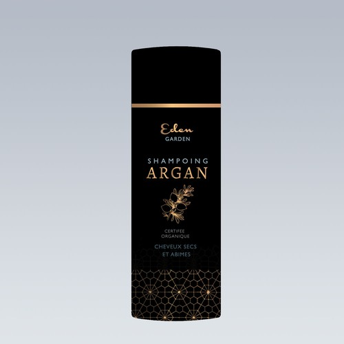 Packaging for design for Haircare new line