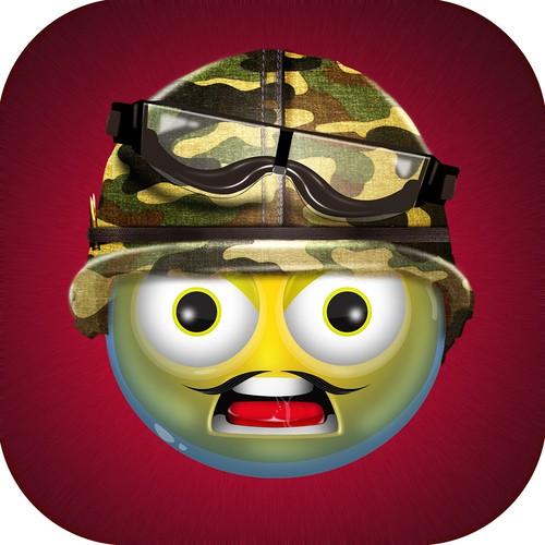army jelly