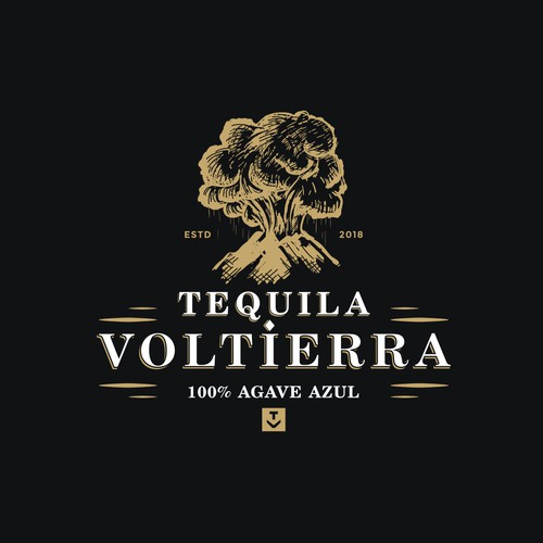 Tequila Brand