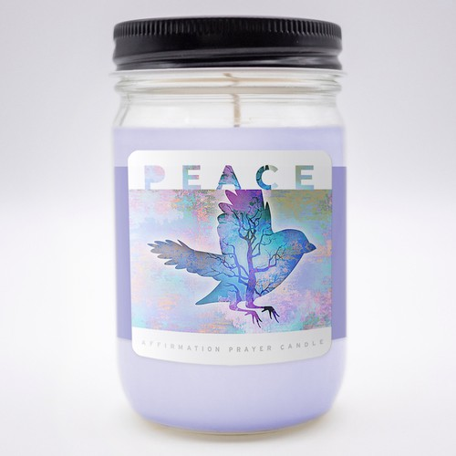 Proposed Candle Design