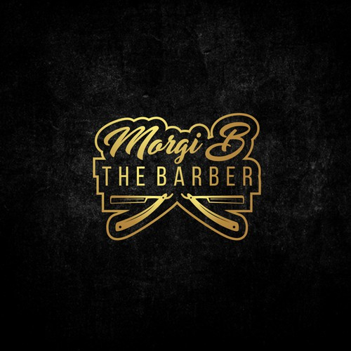 Morgi b the Barber