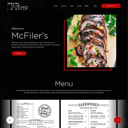 Mc Filers